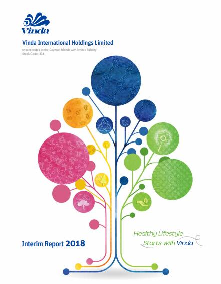 financial reports丨interim report 2018